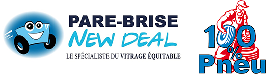 Pare-Brise New Deal Lesquin